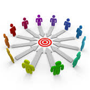 teamwork to achieve your business goals